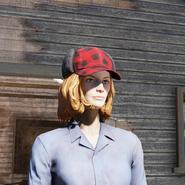 Atx apparel headwear huntingcap earsup c1