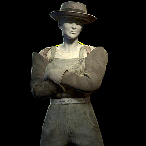 Settler welder outfit