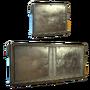 Atx camp walldeco display magneticweaponracks l.webp