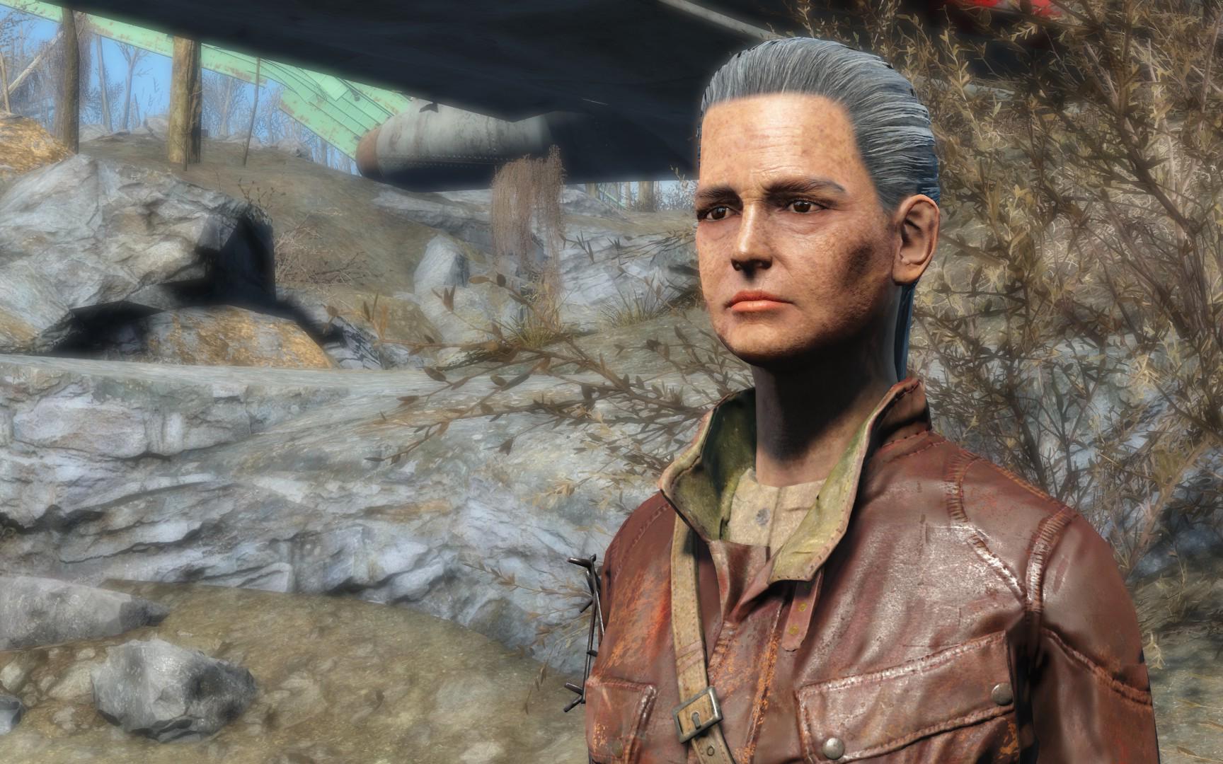 Anderson (Fallout 4)