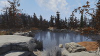 F76 Twin Lakes