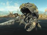 Болотник (Fallout 4)