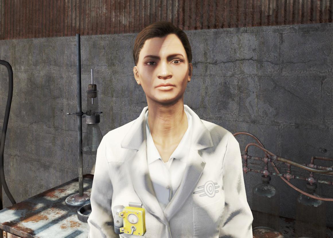 Professor Scara