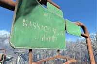 FO4 Street sign turnpike