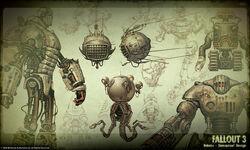 Fallout 3 Robot Concept Art.jpg