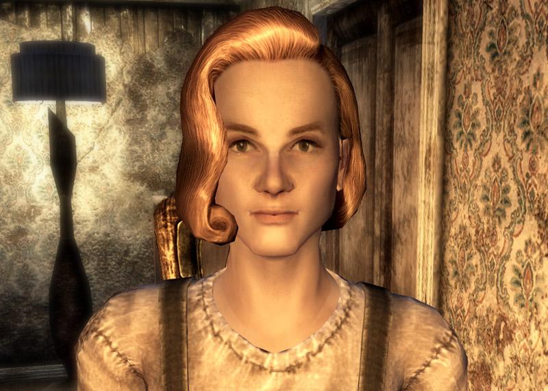 Becky Hostetler