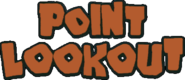 Point Lookout Logo