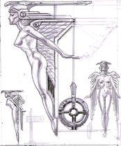 F03 Architectural Concept Art 08