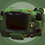 FO4 Creation Club - PipBoy Green.png