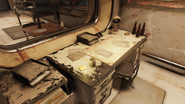FO76WL Founder's Hall (Paige's journal, entry 1)