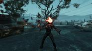 FO76 Enclave Bots