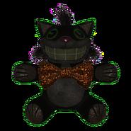 Jumbo Candy Fan Mr. Fuzzy
