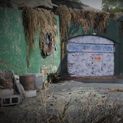 Le bunker de Whitespring