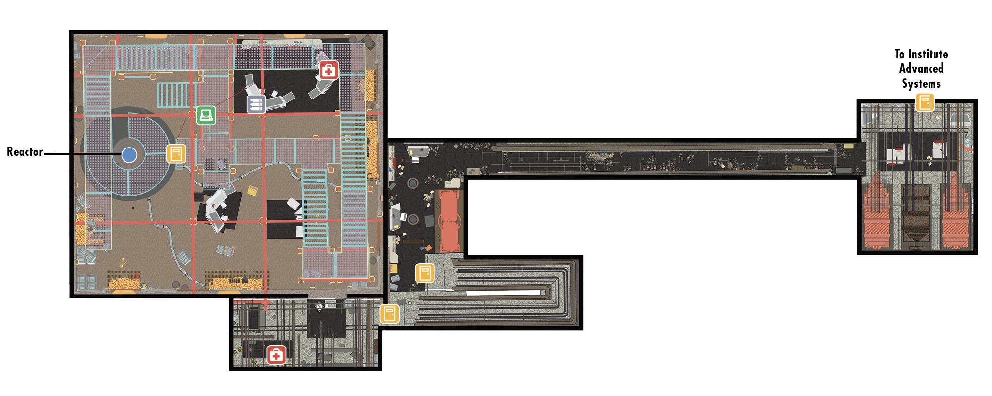 Реактор Института