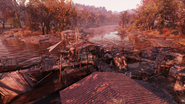 FO76WL Ohio river adventure