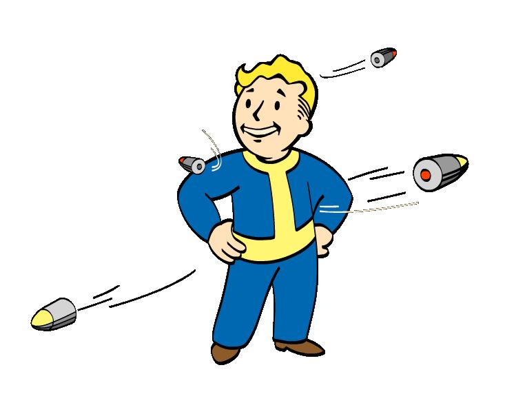 Рикошет (Fallout 76)
