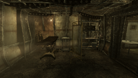 Fo3 Megaton Clinic Op Room