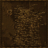 FNV All markers wmap