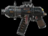 FO76WL Gauss pistol grenade magazine