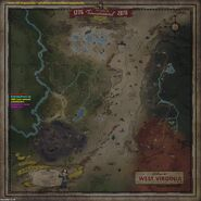 FO76 Deathclaw Egg and Nest Locations