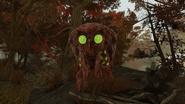 FO76 creature mothman Reconnoiter 05