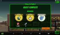 Release The Raiders Rewards