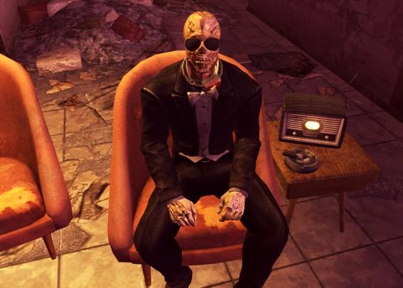 Buscar collarín 14: Dean Domino