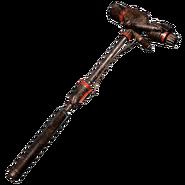 Atx skin weaponskin supersledge blackbird l