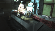 FO76SD Enclave research facility (Snallygaster)