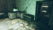 FO76 Fort Defiance (Overseer's log - Allegheny)
