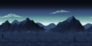 FoS Wasteland night sky
