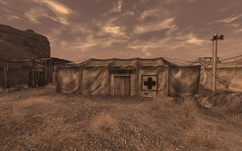 Camp Forlorn Hope medical center.png