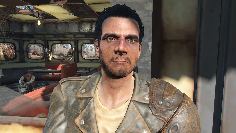 Вольфганг (Fallout 4)