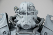 Fallout4 T-45 clay2