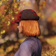 Atx apparel headwear huntingcap earsup c2