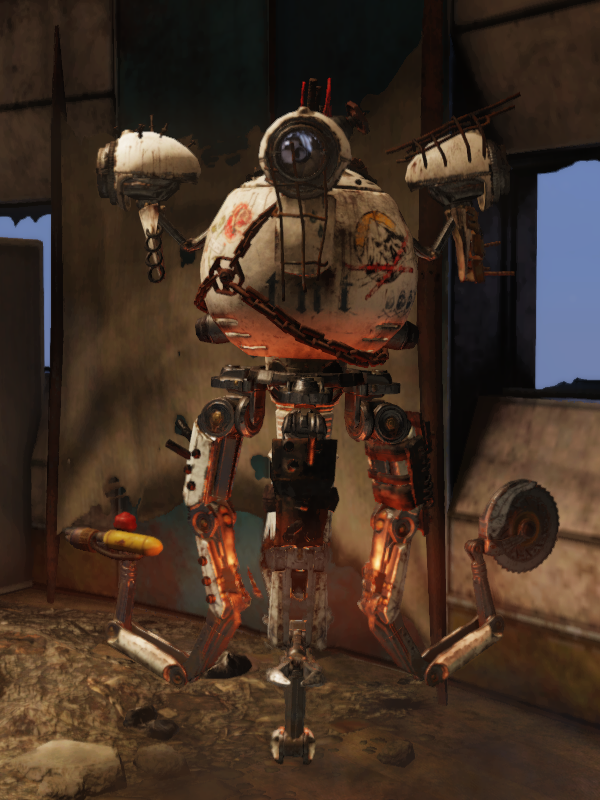 Rose (Fallout 76)