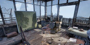 FO76 South Mountain lookout (3)
