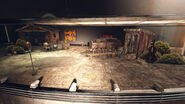 FO76 WatogaHS (Theater Stage)