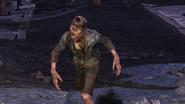 Miner Feral Ghoul