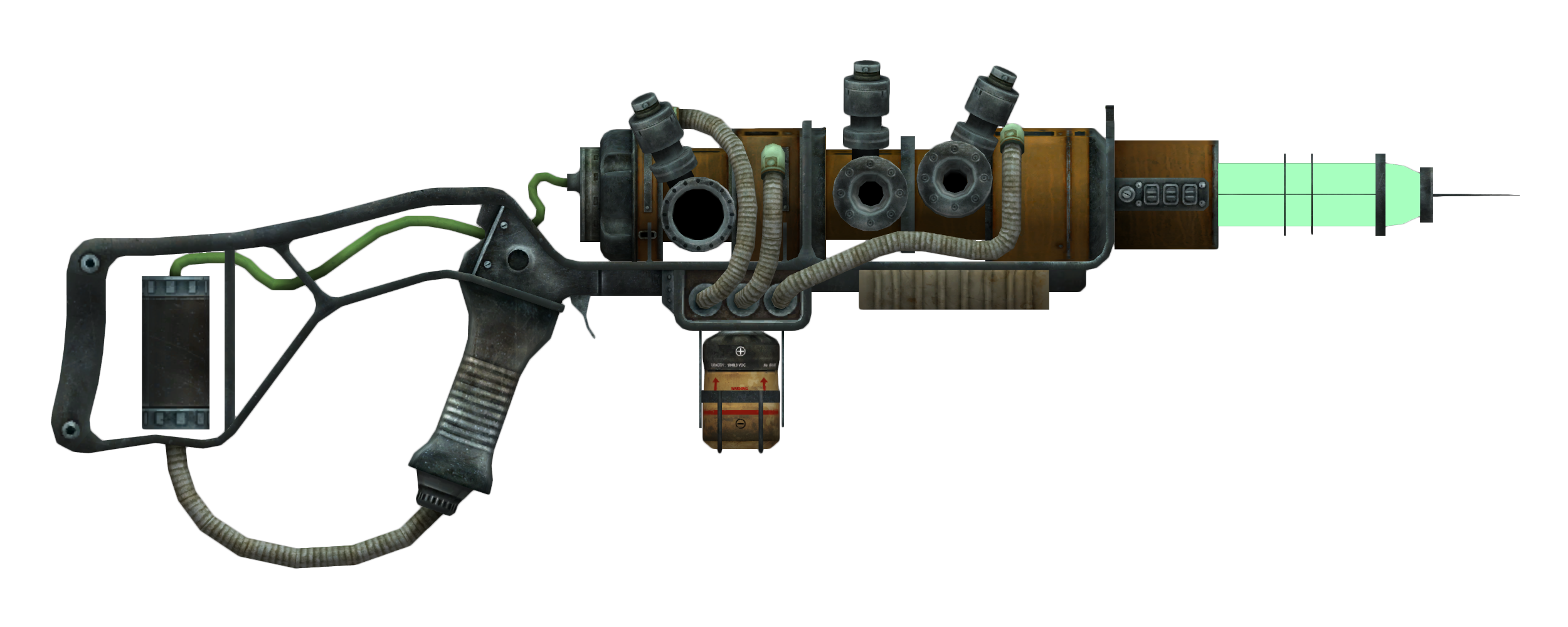 Fusil Plasma A3-21