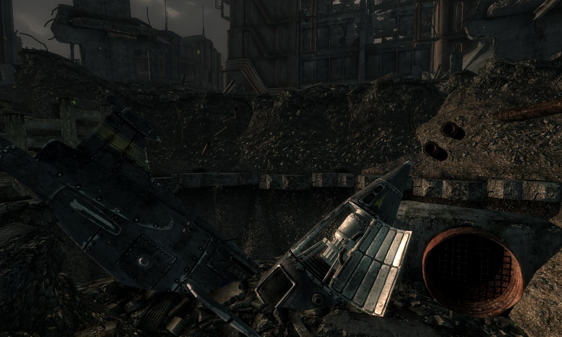Abwasserkanal (Fallout 3)