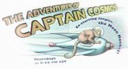 Captain Cosmos