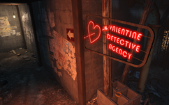 FO4 Valentine Agency neon sign.png