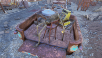 FO76 The Freak Show (Welcome to the Freak Show)