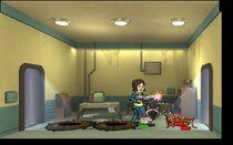 FOS Quest - Ein für alle mal - Bild 04 - Kampf 2