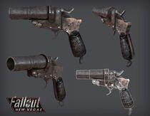 Flare Gun Comp