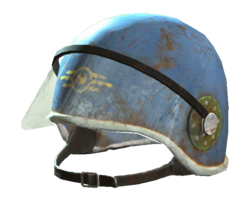 Fo4 Vault-Tec security helmet.png