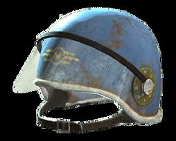 Fo4 Vault-Tec security helmet.png