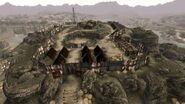 Namiot szczyt