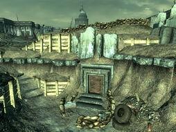 Super mutant bunker ext.jpg
